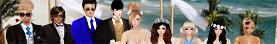 Tărâmul lumilor virtuale! - IMVU Creations
