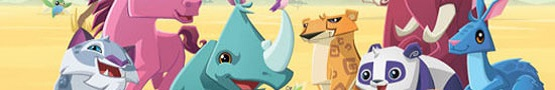 Wirtualne Światy! - What You Can Be in Animal Jam