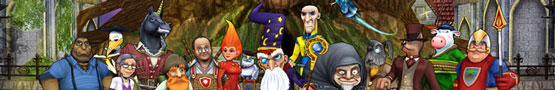Why is Wizard 101 So Much Fun?
