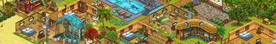 Virtual Worlds Land - What Makes My Sunny Resort so Successful