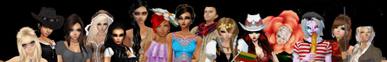 Tărâmul lumilor virtuale! - Advice for New IMVU Players