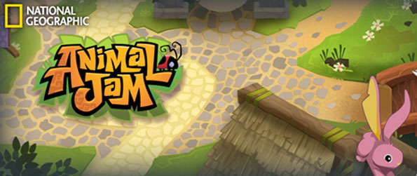 Animal Jam - Come and join in this wonderful world of animals and exploration, brought to you by National Geographic.