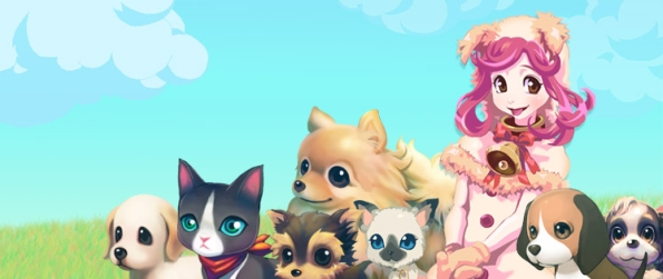 Fluffy Tale - Have Fun With Cats & Dogs Today!
