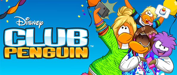 Club Penguin - Welcome to the wonderful world of penguins, create your character and play fun games in this free virtual world for children.