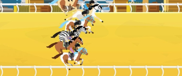 Horse Academy - Breed Horses And Race Against Your Friends!