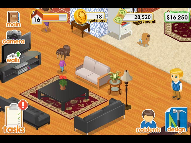 Free Online House Designing Games For Kids Free Home Design And Home