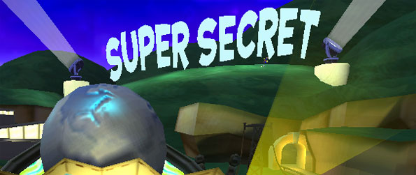 Super Secret - Create your character and be the most stylish as you play fun games and explore the world of Super Secret