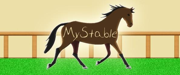 My Stable - Own, Breed, Train & Show Your Prize Horses.