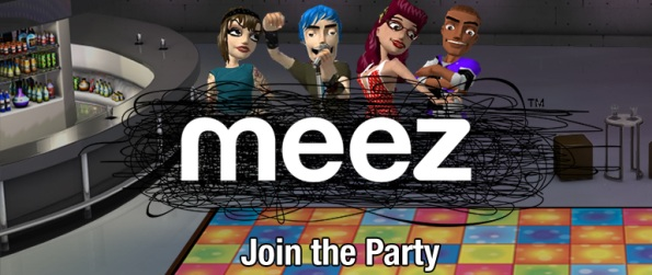 Meez - Make New Friends On Meez!