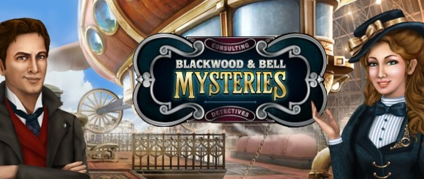 Bell Mystery - Become A Detective & Find All the Clues!