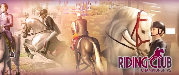 Riding Club - Train Horses & Compete With Others!