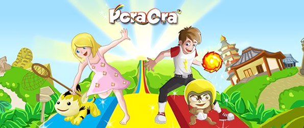 Pora Ora - Enjoy a stunning children's world full of games and fun.
