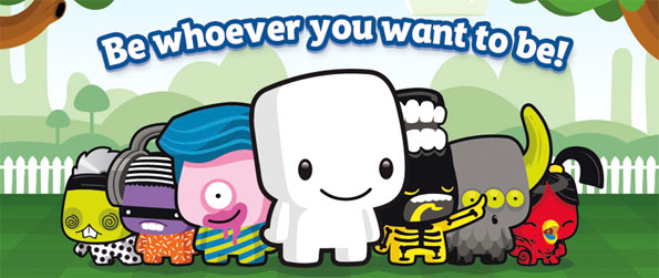 Toonix - Enjoy a fun cartoon world full of interesting characters and games!
