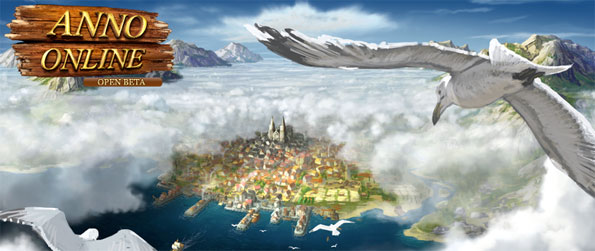 Anno Online - Build your own amazing empire from simple origins to continent spanning greatness.