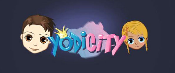 Yodicity - Enjoy a free and fun virtual world!