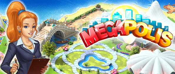 Megapolis - Enjoy a modern sim game where you build and control a world full of possibilities.