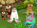 Gameplay for My Singing Monsters