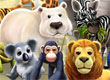 My Free Zoo game
