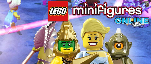 Lego Minifigures Online - Explore a world full of adventure as you collect new Lego characters and build your way to success.