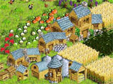 Gameplay for Free Farm Game