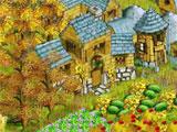 Free Farm Game Autumn