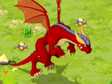 Here Be Monsters Dragon Spyrion