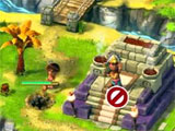 Gameplay for Moai 2: Path to Another World