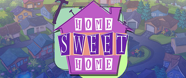 Home Sweet Home - Build or renovate houses according to your customer specifications in this wonderful home-design simulation game.