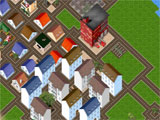 Town Tycoon Gameplay