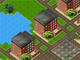 Gameplay for Town Tycoon