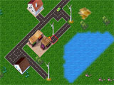 Town Tycoon Starting Town