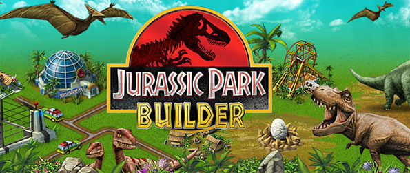 Jurassic Park Builder - Join the Jurassic Park as their new director and develop it into the best dinosaur theme park there is!