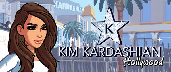 Kim Kardashian Hollywood - Immerse yourself in a life of fashion and glamour where the fun never seems to stop.