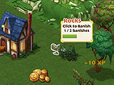 Earning Resources in Charmcraft Hollow