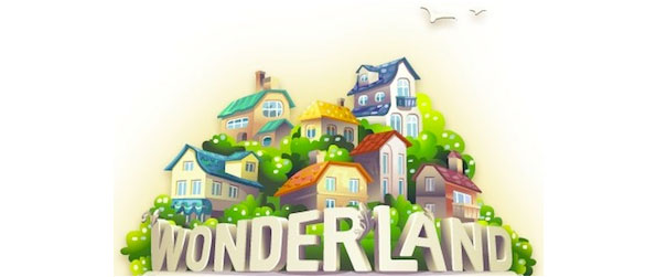 Wonderland - Put your mayorial abilities to the test in this amazing city-building game, Wonderland