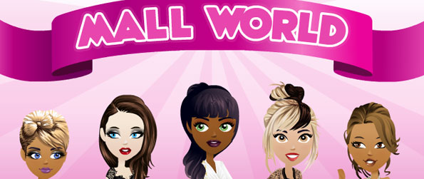 Mall World - In Mall World, you take on the role of a buyer for trend setting clothing lineups and indulge your fantasy to shop like a fashionista.