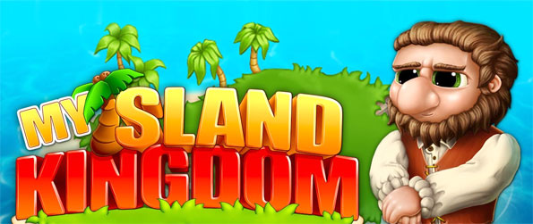 My Island Kingdom - Build an exquisite island of your very own in this excellent time management game.