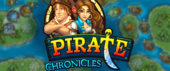 Pirate Chronicles - Play this fun pirate themed time management game that's sure to get you hooked from the very first minute.